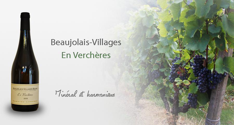 beaujolais village vercheres